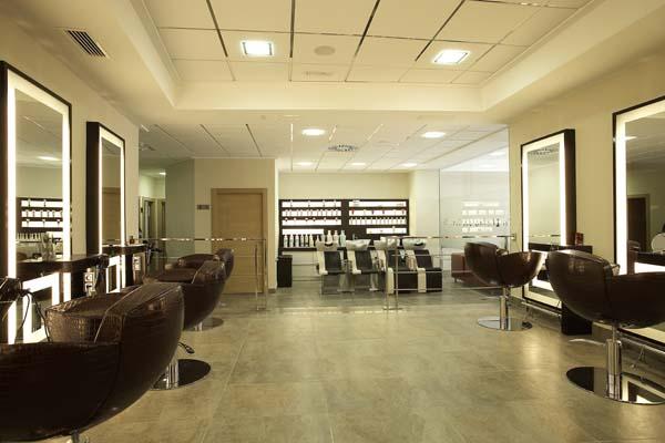 Decoracion de peluquerias fotos santiago franco - Salones de peluqueria decoracion fotos ...